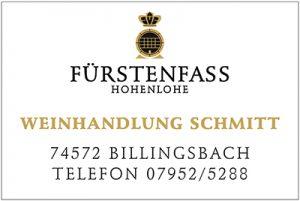 Weingut Fürstenfass