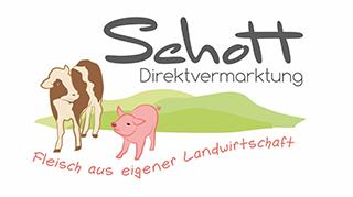 Selbstvermarktung Schott